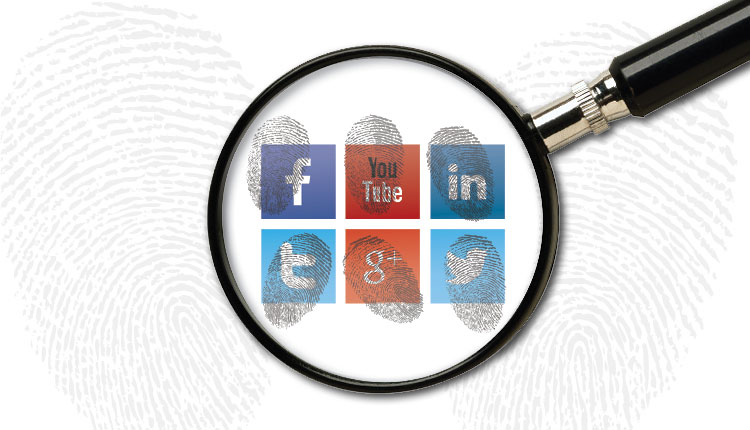 Does Social Media Put You at Risk for Identity Theft?