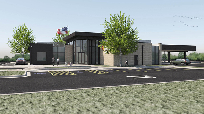 New Billings Heights Plans Unveiled