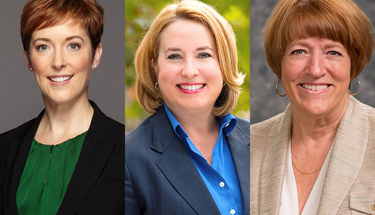 First Interstate Executives on Women Leading the Finance Industry