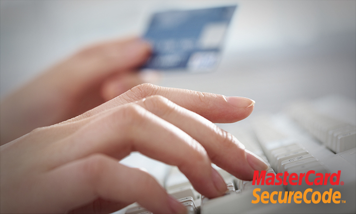 Update Your Mastercard® SecureCode™ Information | First