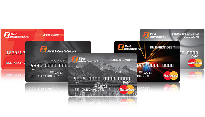 Activate Your New Mastercard® Debit Card Today